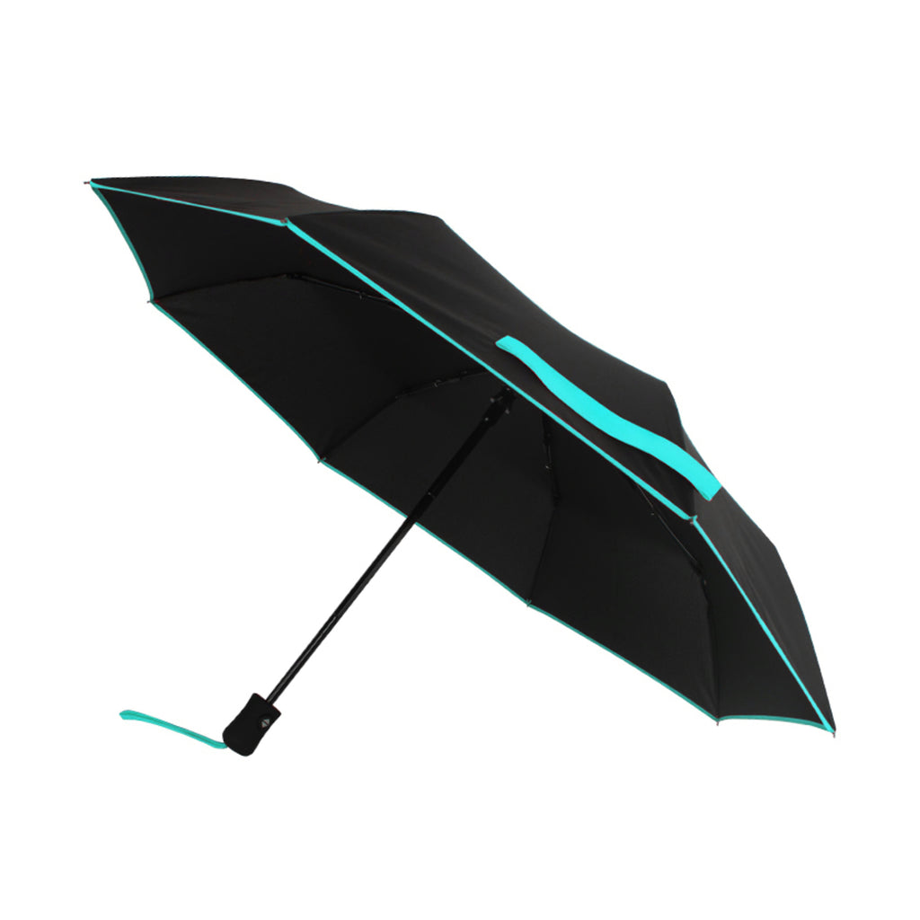 SMATI Folding Umbrella - made with recycled fabrics