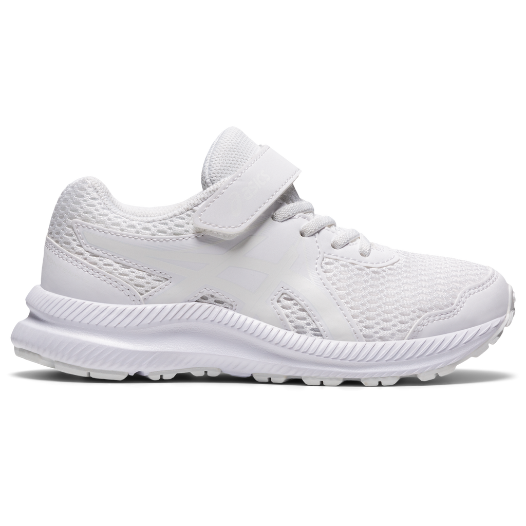 Asics Contend 7 PS Trainer White 1014A194