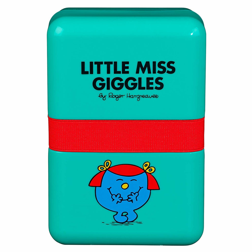 Happy Jackson Little Miss Giggles Lunchbox