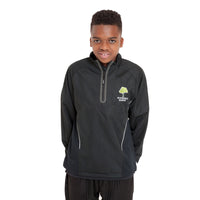 Whitefield 1/4 Zip Tracksuit Top