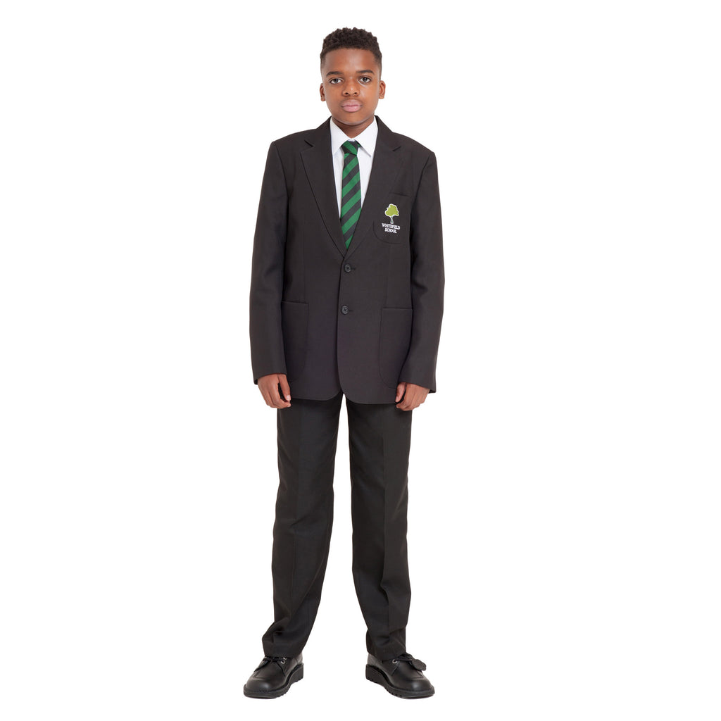 Whitefield School Blazer