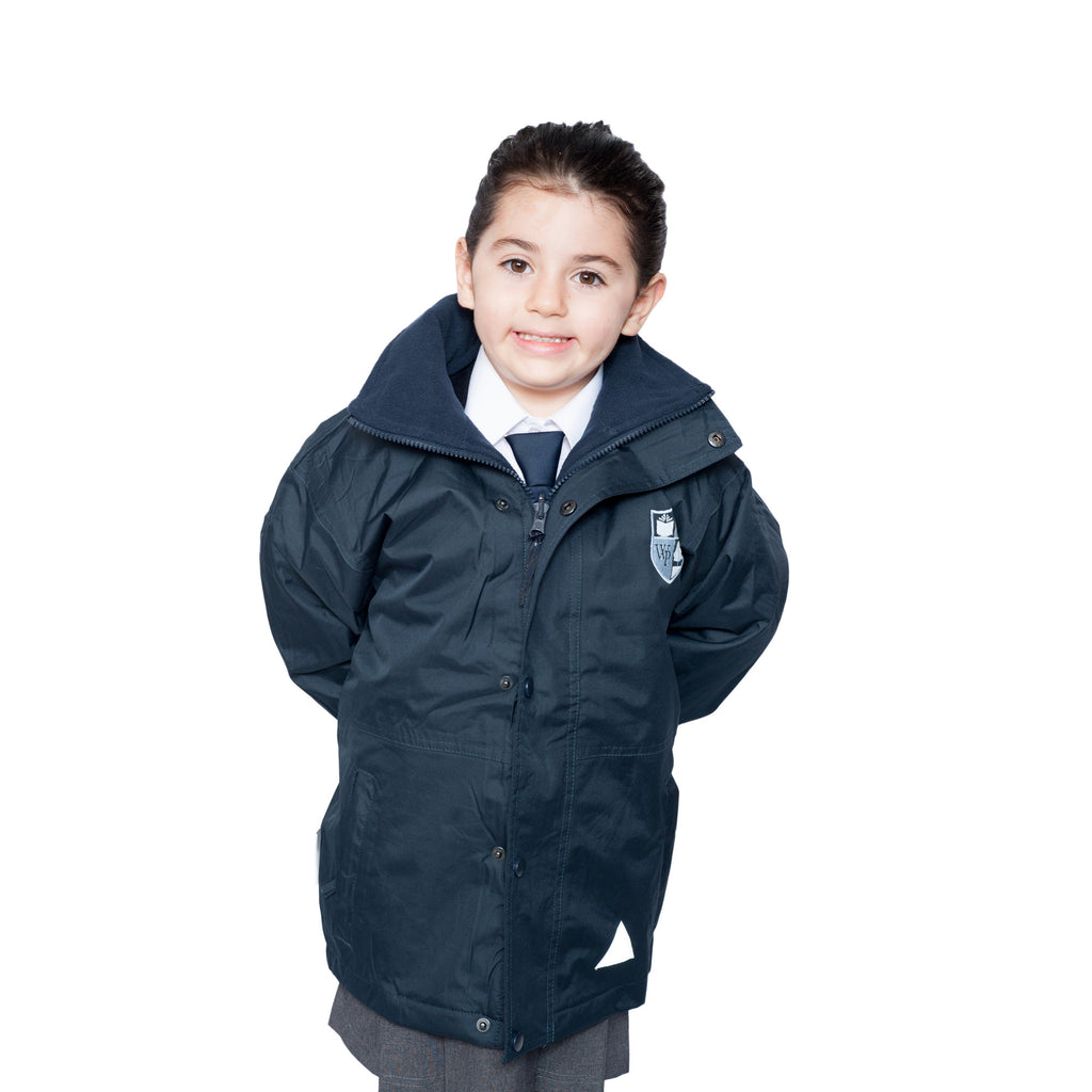 Whitehall Park School Coat