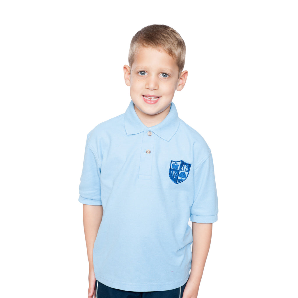 Whitehall Park Polo Shirt