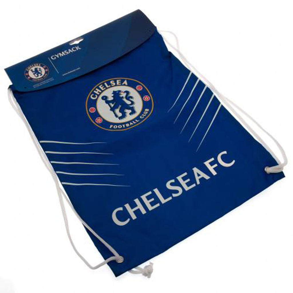 Chelsea GymBag