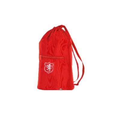Plain Red Havasak Sportsbag