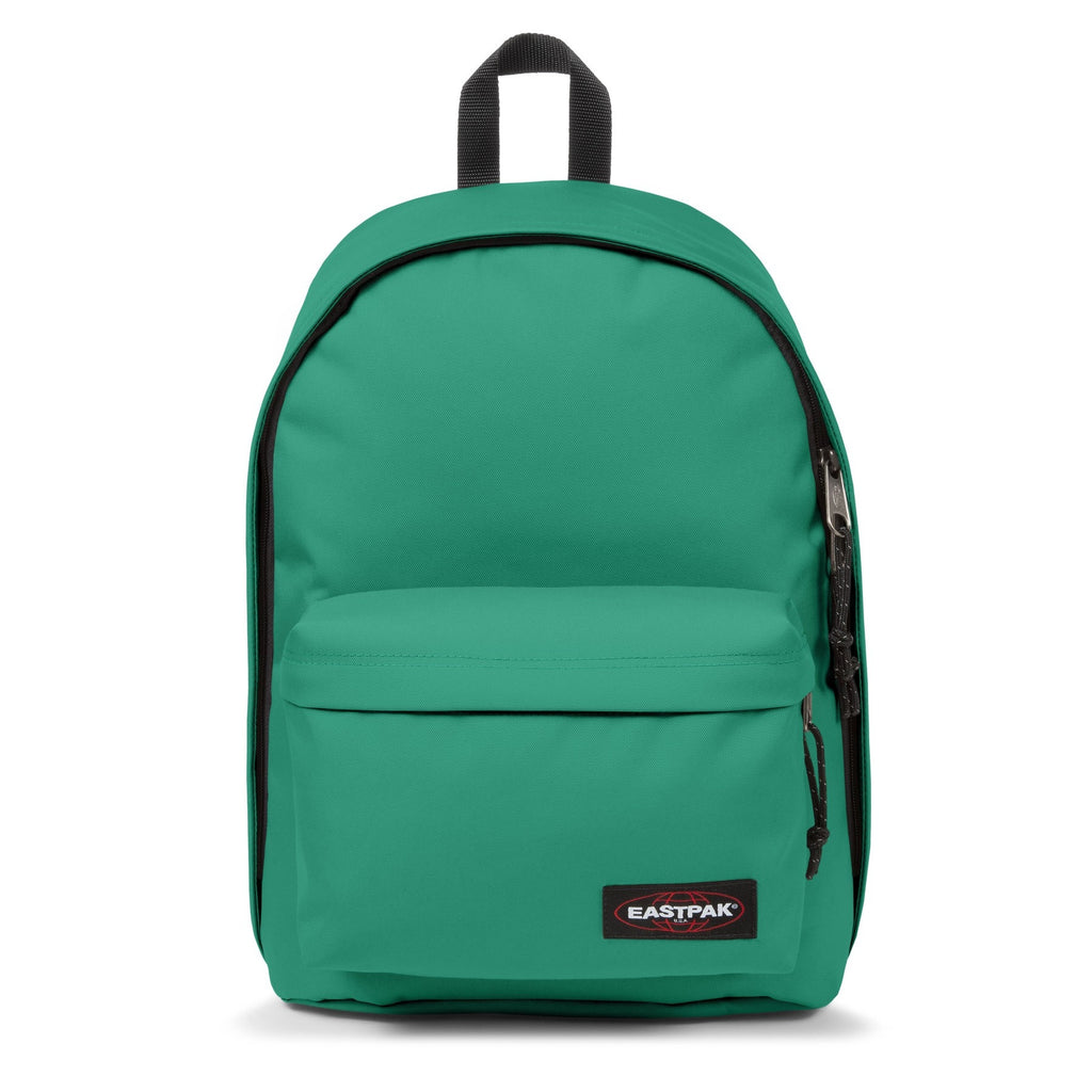 Eastpak Out Of Office Tagged Green