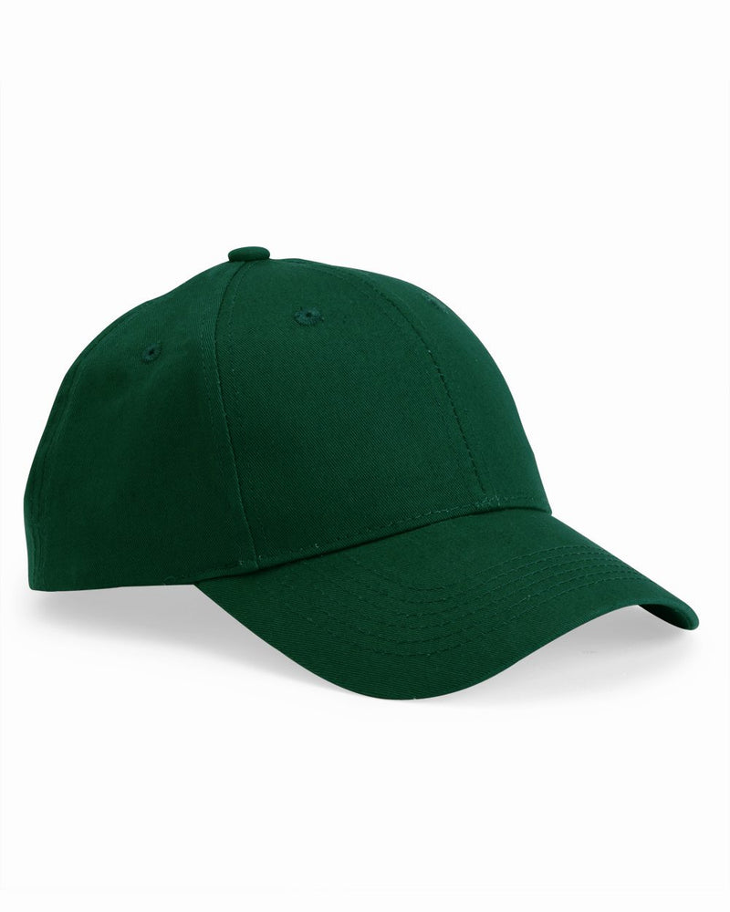 Bottle Green Baseball Cap