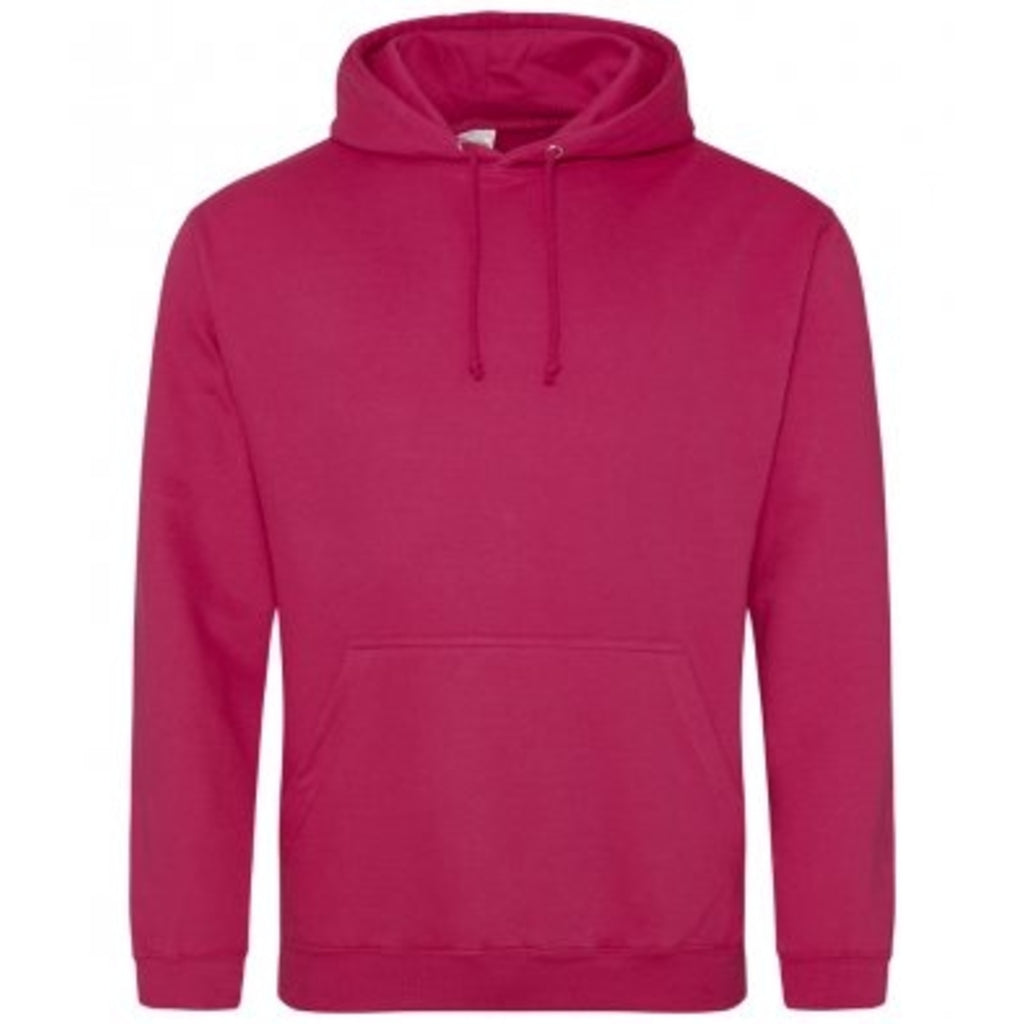 NLCS Junior School Leavers Hoodie - Lock Design