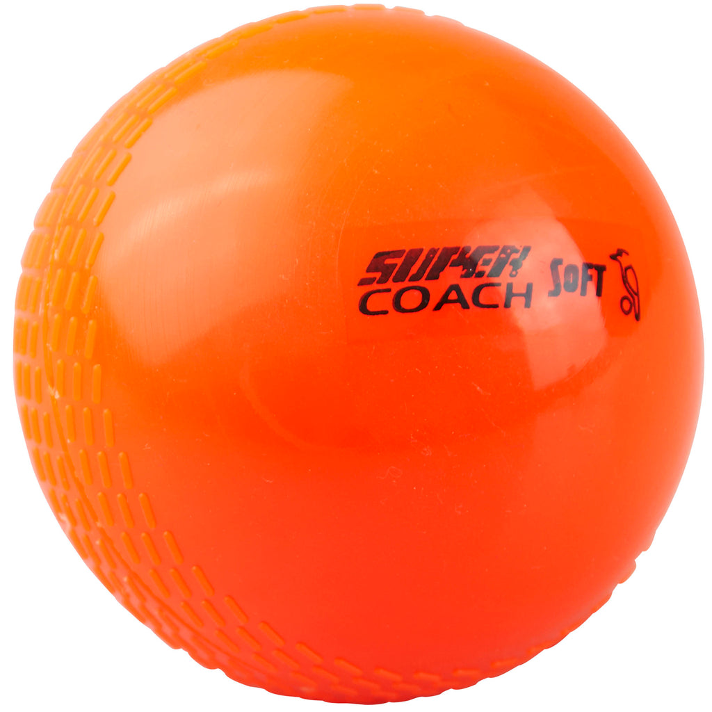 Kookaburra - Orange Windball