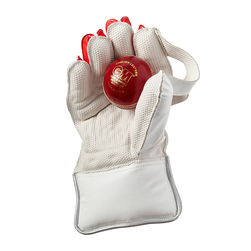 Mythos Wicket Keeping Glove - Gunn & Moore