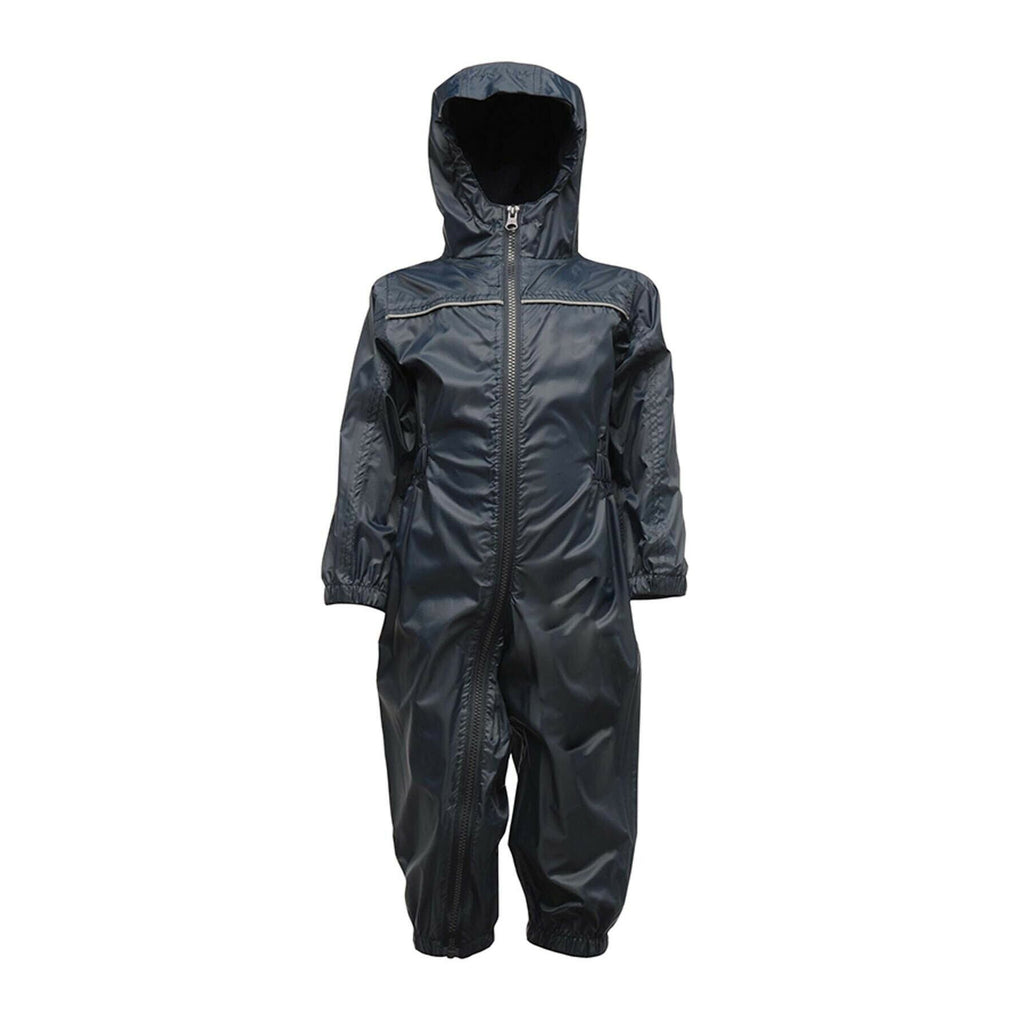 St Margaret's School Rainsuit