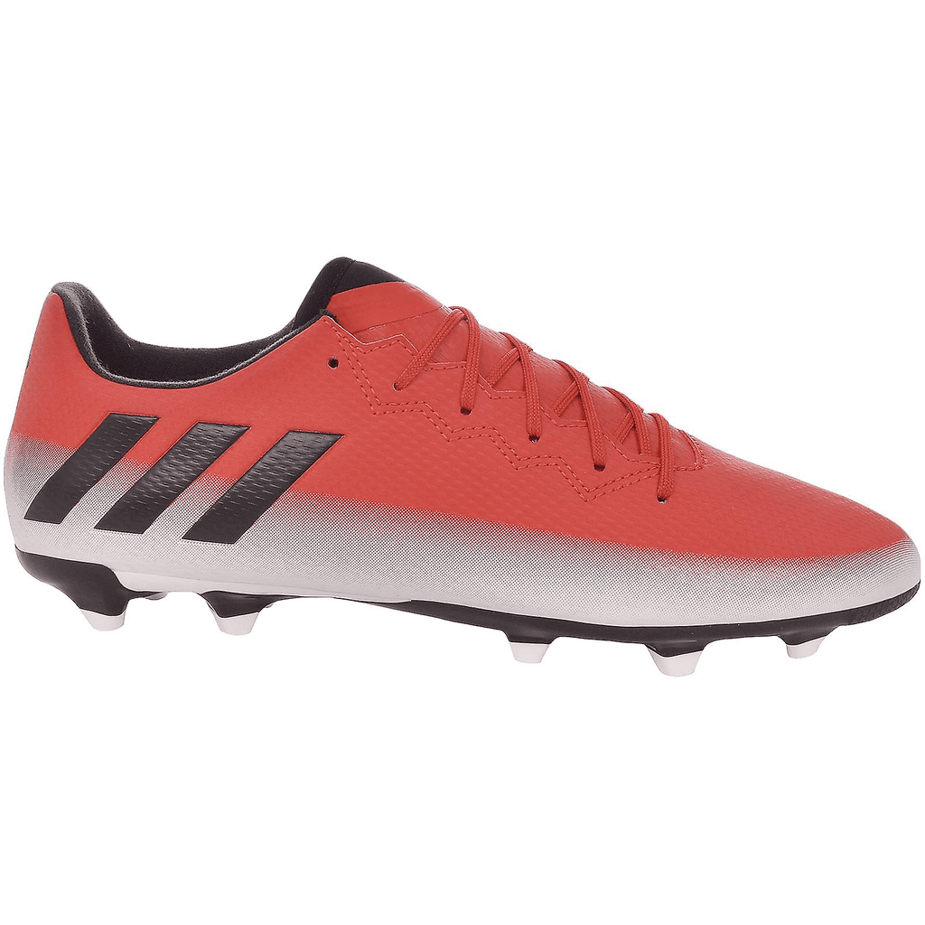 Adidas Messi 16.3 FG Football Boot Red/Black