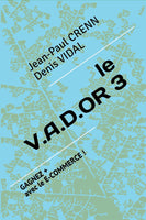 Le V.A.D.OR édition eBook
