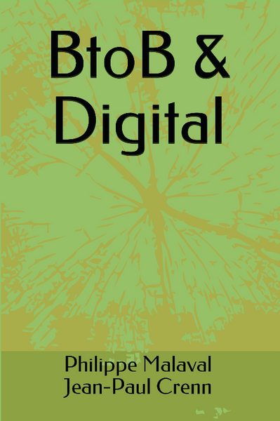 BtoB & Digital édition eBook