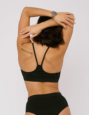 Woman`s silvertech Active Sports bra-Undertøy-Bogartstore