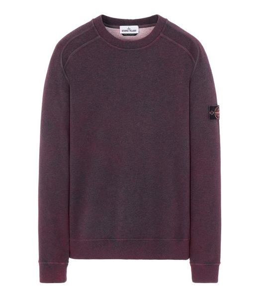 Dust Color Sweatshirt-Genser-Bogartstore