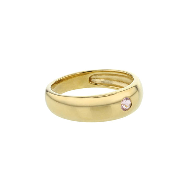 Elements Classical Perspective ring med sten-Smykker-Bogartstore
