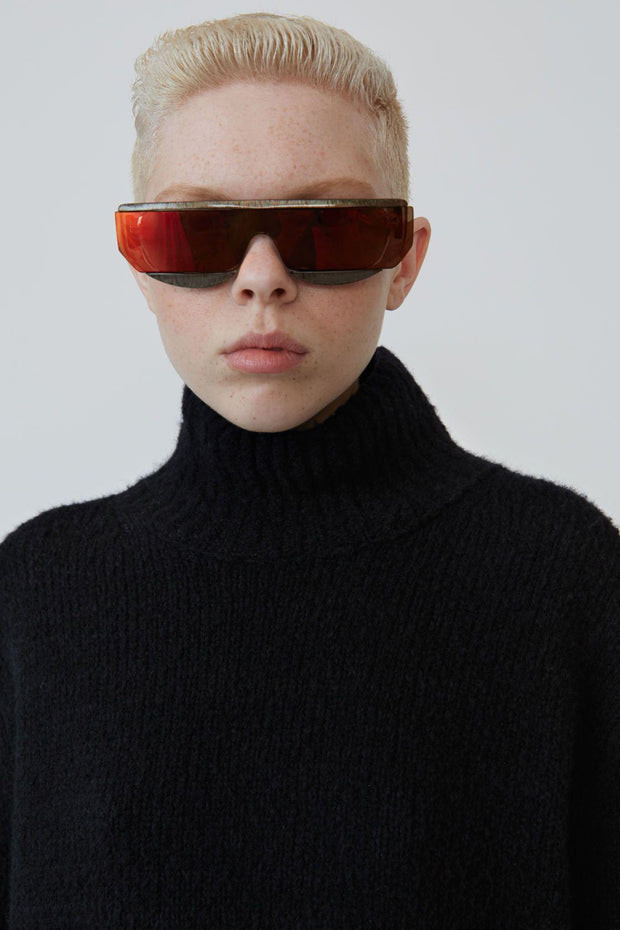 High neck sweater-Acne Studios-Bogartstore