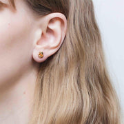 Fusion Connected earrings-Smykker-Bogartstore