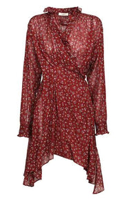 Pamela dress-Isabel Marant-Bogartstore