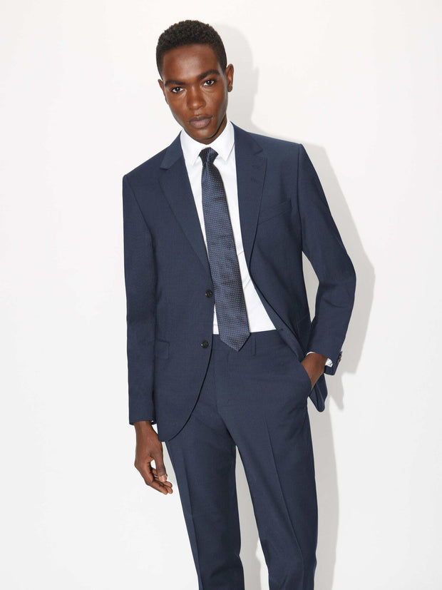 Jamonte Stripe Suit-Dress-Bogartstore