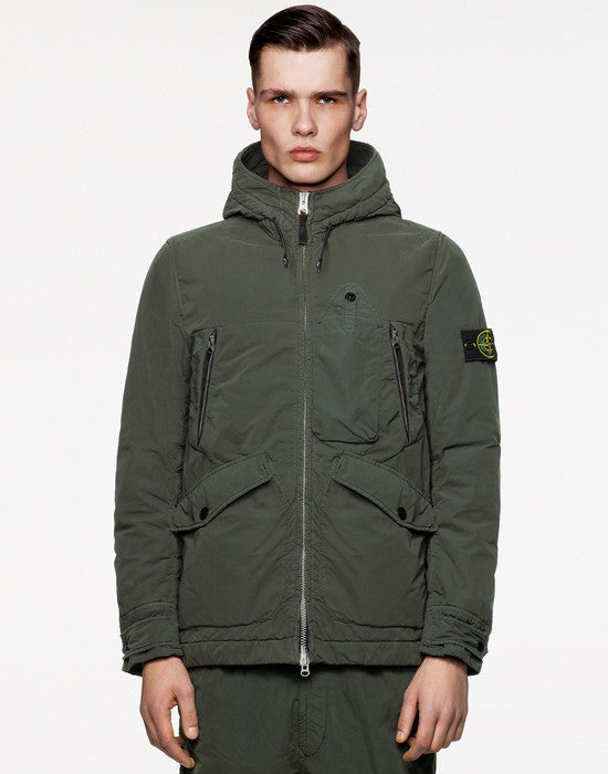David Light-Tc Jacket-Ytterjakker-Bogartstore