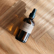 No. 04 Room + Linen Spray Teakwood & Tobacco-P.F Candle Co-Bogartstore