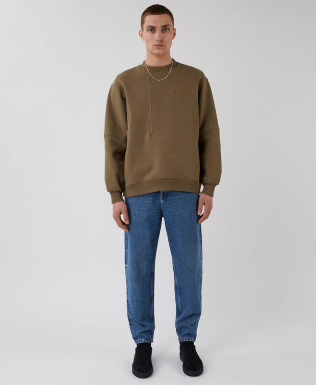 The Waves Sweater-Tom Wood-Bogartstore