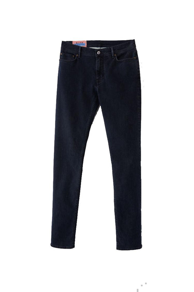 North Blue Black-Jeans-Bogartstore