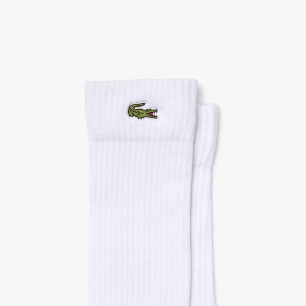 High-Cut Cotton Socks-Sokker-Bogartstore