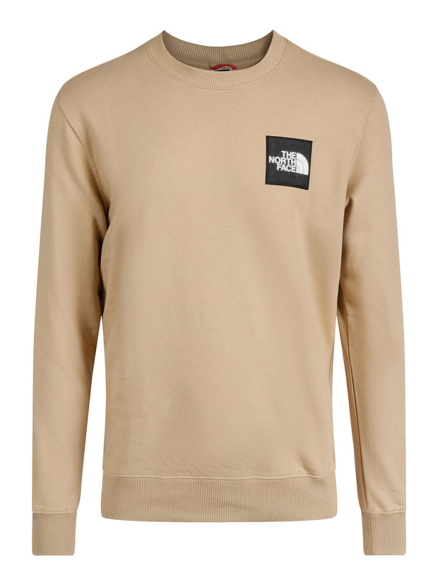 Blackbox logo crew-The North Face-Bogartstore