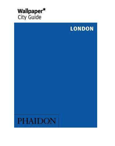 Wallpaper City Guide London-Bøker-Bogartstore