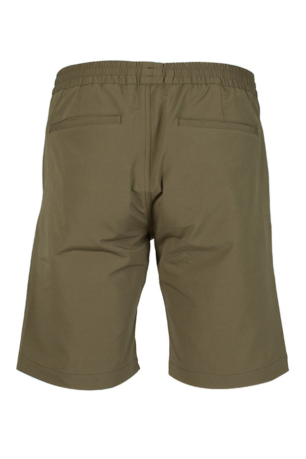 Luther Travel Short