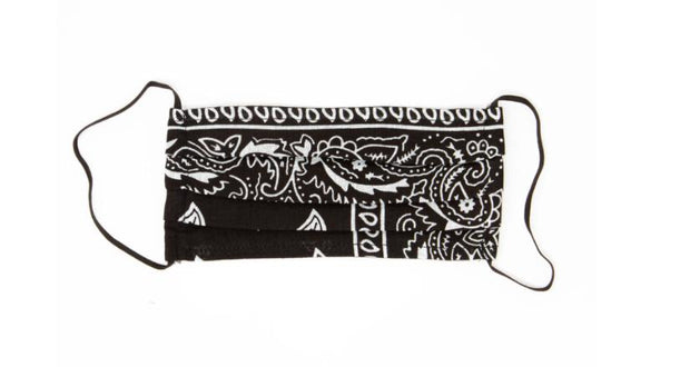 Bandana Mask-Div Accessories-Bogartstore