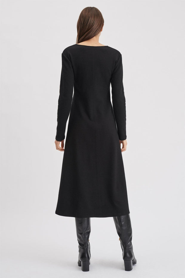 Tilda Dress-Kjoler-Bogartstore