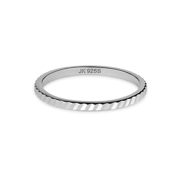 Small reflection ring-Smykker-Bogartstore