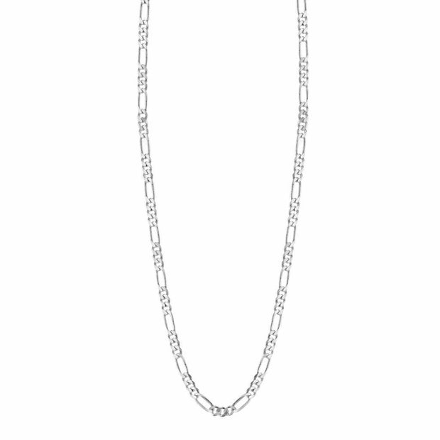 Space, Flat figaro necklace-Smykker-Bogartstore