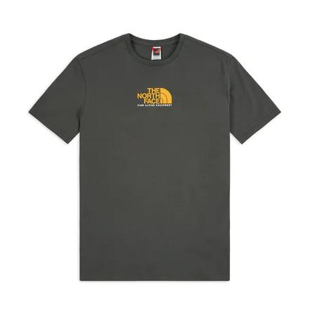 Fine alpine equipment tee-The North Face-Bogartstore