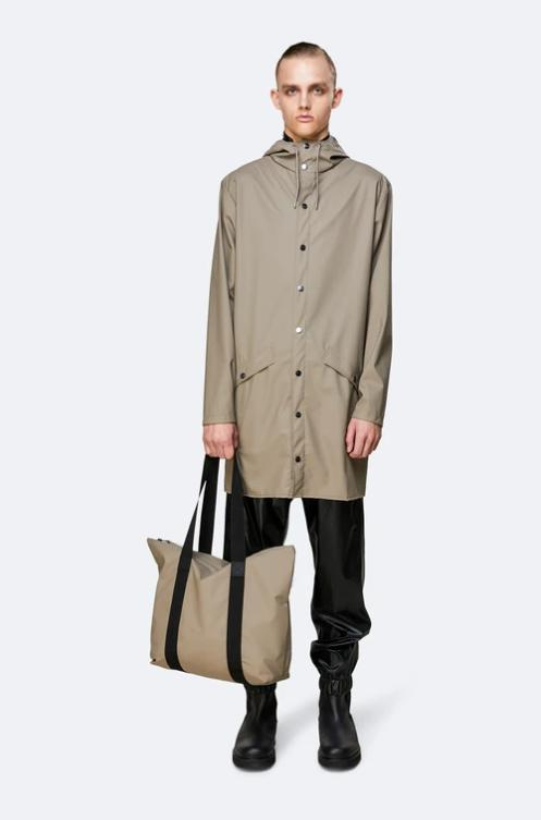 Tote Bag Rush-Rains-Bogartstore