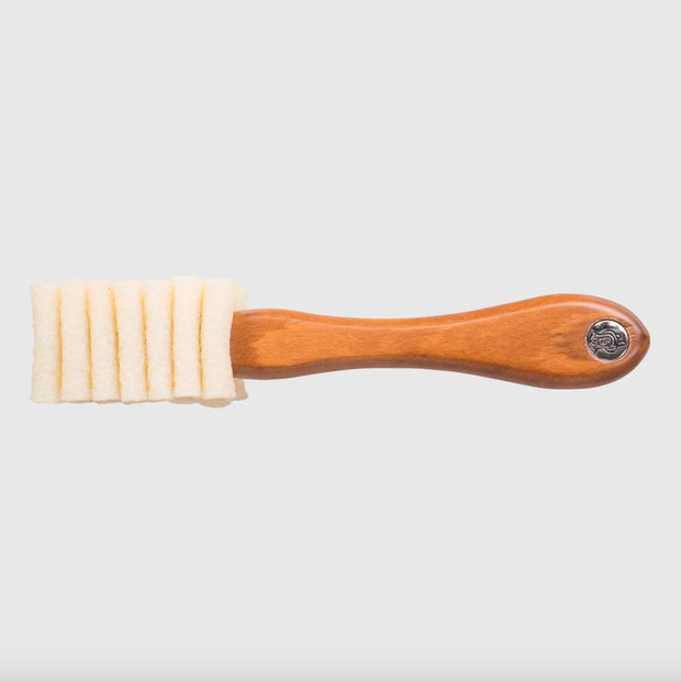 Shoe Rubber Brush-Skotilbehør-Bogartstore