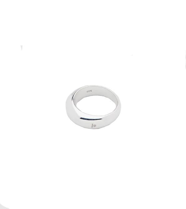 Ice Ring Slim-Smykker-Bogartstore