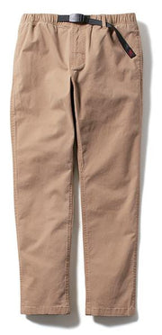 NN-Pants tight fit-Gramicci-Bogartstore