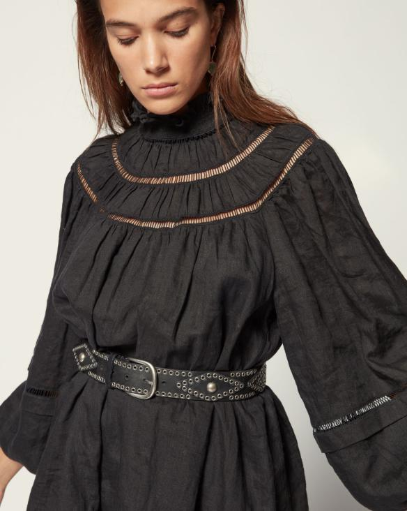 Adenia dress-Isabel Marant-Bogartstore