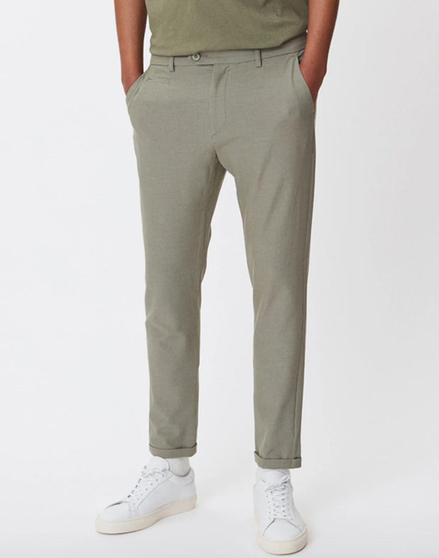 Como Light Suit Pants-Bukser-Bogartstore