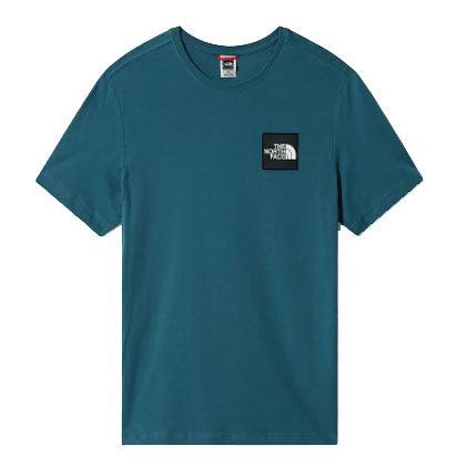 Blackbox Logo Tee-The North Face-Bogartstore