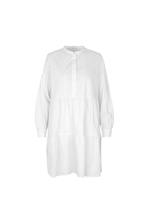Margo shirt dress 11332-Samsøe Samsøe-Bogartstore
