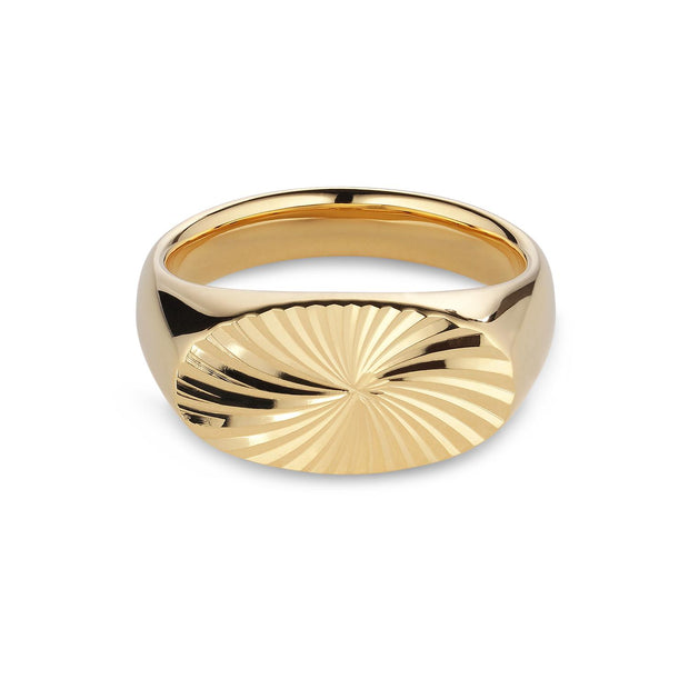 Reflection signet ring-Smykker-Bogartstore
