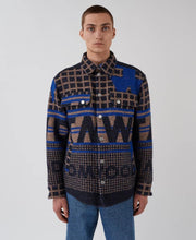 Heritage Shirt-Tom Wood-Bogartstore