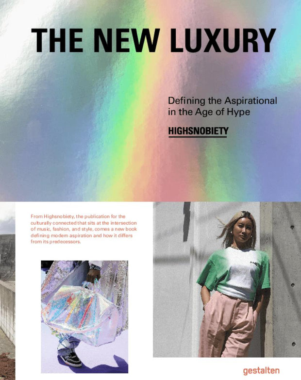 The New Luxury-New Mags-Bogartstore