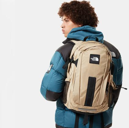 Hot Shot Se-The North Face-Bogartstore